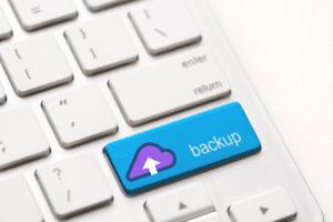 Gebruiksvriendelijke online back-up zonder limieten.